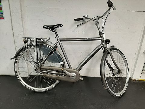 Herenfiets 3 speed
